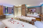 Pack 25 min massage in duo cabine in couple + Spa Circuit